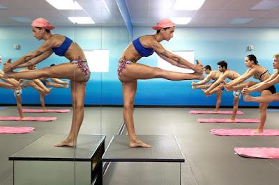 Bikram Yoga hay Hot Yoga là gì?