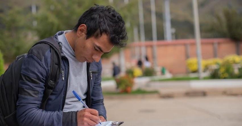 PRONABEC: Este martes culmina postulación al concurso Beca Continuidad de Estudios - www.pronabec.gob.pe