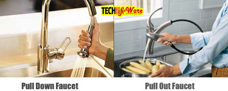 home depot kitchen sink faucet combo