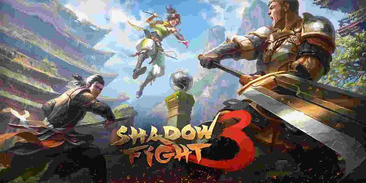 Download Shadow Fight 3 APKLatest Version 1.0.1