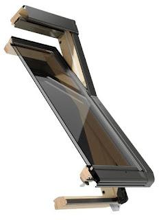 Okpol prezentuje ISO E8 - okno o wysokim współczynniku redukcji hałasu