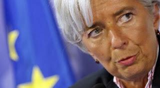 Βαριά σκιά του ΔΝΤ πάνω από το Eurogroup  Σε εκταμίευση δόσης και... κάτι για το χρέος ελπίζει η ελληνική πλευρά στη συνεδρίαση των υπουργών μετά από ένα «δύσκολο» EwG. Υπό το βάρος της έκθεσης του ΔΝΤ η συζήτηση. Τι αποκαλύπτει το Ταμείο για την ελληνική οικονομία, τις ευθύνες των Ευρωπαίων και τις... κυβερνήσεις.