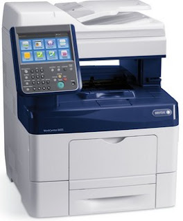 Xerox WorkCentre 6655 Driver Download