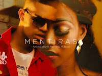 Ayton Sacur Feat Filomena Maricoa - Mentiras (Kizomba) [Download]