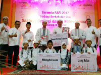 Telkomsel Berbagi Kebersamaan Dengan 200 Anak Panti Asuhan Di Semarang