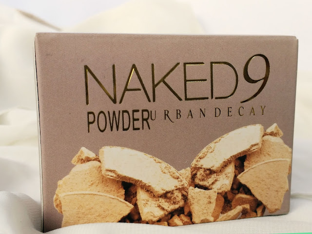 Fake Urban Decay Makeup: Is this Naked 9 Powder for Real?