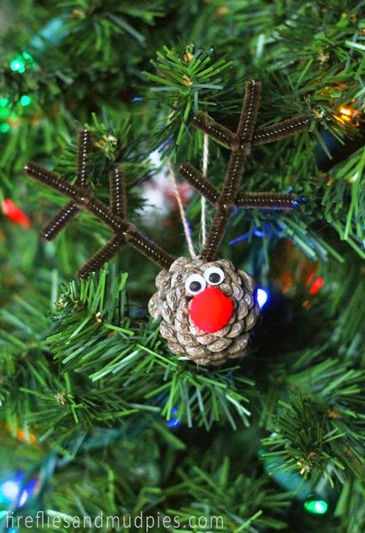 4 ideas DIY muy fáciles para decorar la Navidad