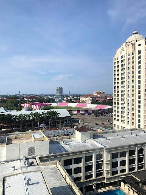 Hotel Perdana : Hotel Terbaik Di Kota Bharu Kelantan