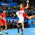 Handball WM: Lazarov immer noch Toptorjäger