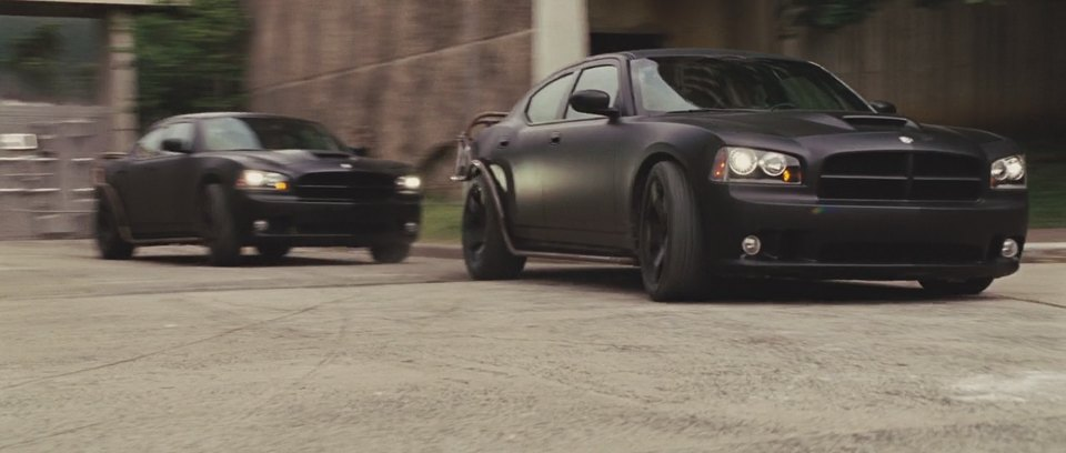 Shifting Gears Fast And Furious Muscle
