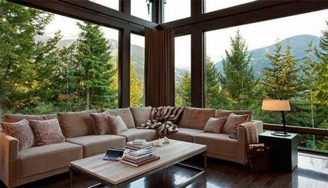mengintip dekorasi interior rumah minimalis terbaru - blog