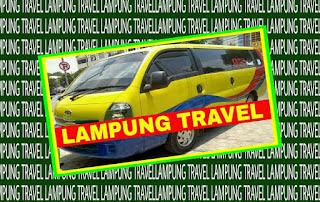 Travel UluJami Ke Pringsewu Lampung