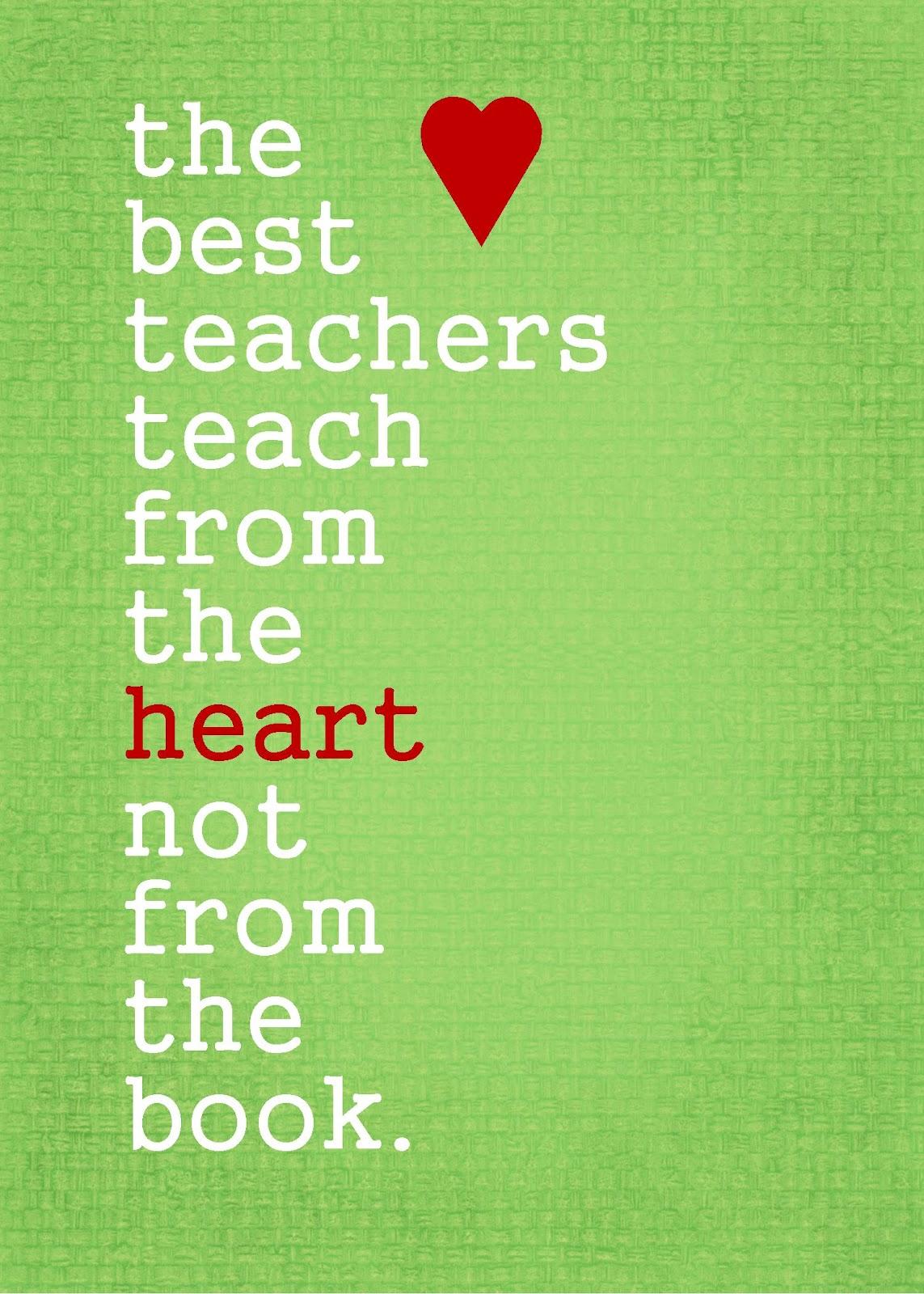 perks of being a preschool teacher goals