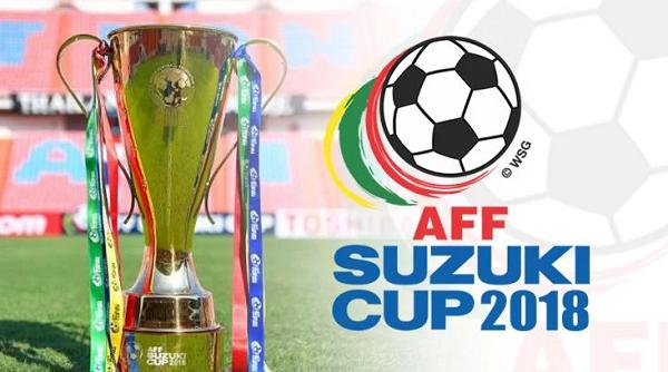 Indonesia Tuan Rumah, Berikut Jadwal dan Hasil Drawing Piala AFF 2018