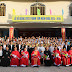 Sinh viên Thánh Tâm Huế: Phút cảm tạ và tri ân của sinh viên năm cuối