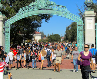Wayne Dunlap Suther Gate University of California Berkley