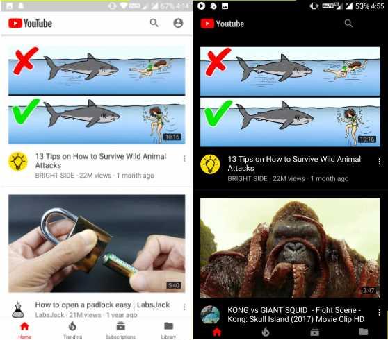 youtube mod root apk