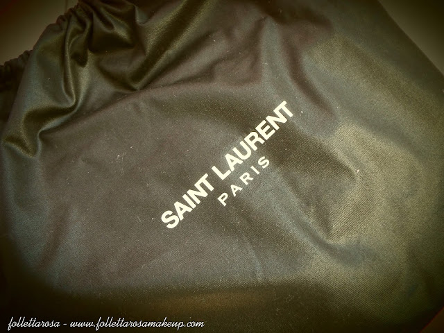 haul saint laurent