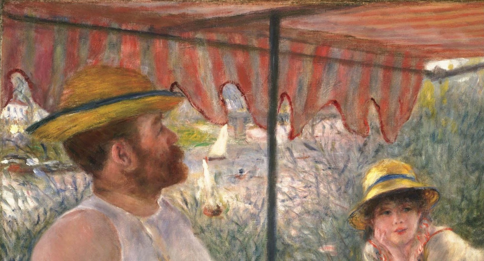 renoir luncheon of the boating party 80% off hand made oil painting reproduction of luncheon of the boating party, one of the most famous paintings by pierre auguste renoir currently housed in the phillips collection in washington, pierre-auguste renoir&#39s.