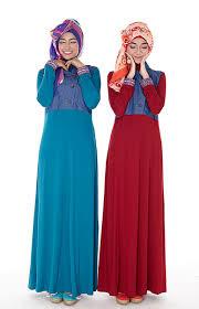 Trend Baju Muslim Gamis Remaja Desain Mewah Dan Elegan