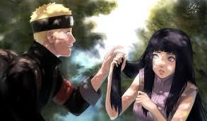 Kumpulan Foto Seksi Hinata dan Naruto Romantis!