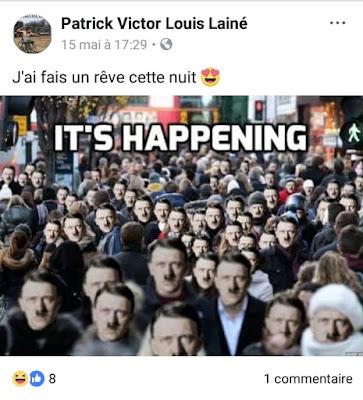 Patrick Lainé