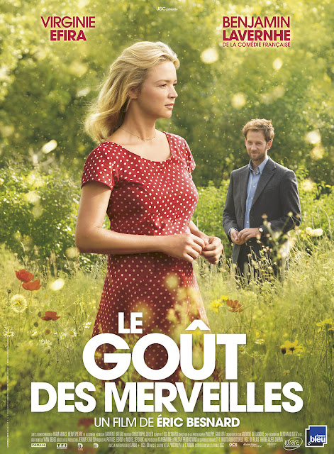Le Goût des merveilles (2015) ταινιες online seires oipeirates greek subs