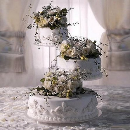 List Of Walmart S Wedding Cake Prices For Sale And How To Order It Wedding Celebration