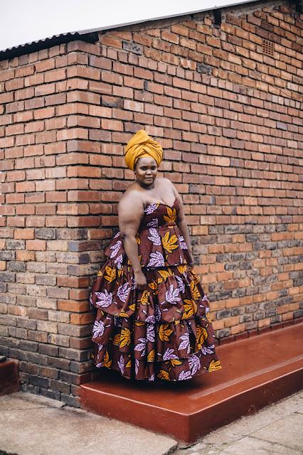 mobu by melo, melo mosase, nomalifromsoweto, plus size blogger