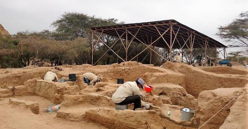 Lambayeque invertirá S/ 5.5 millones en investigación arqueológica