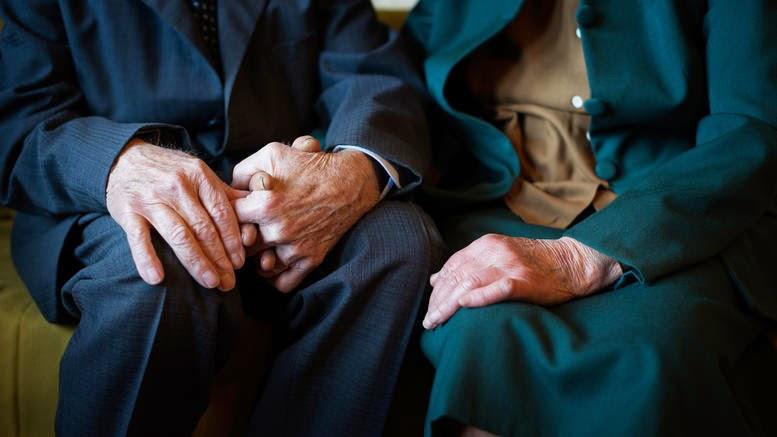 Στον πάτο της Ευρώπης η Ελλάδα για τους ηλικιωμένους
