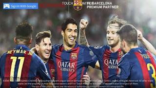 Dream League Soccer DLS 2016 v3.07 Mod Apk+Data (Unlimited Money)