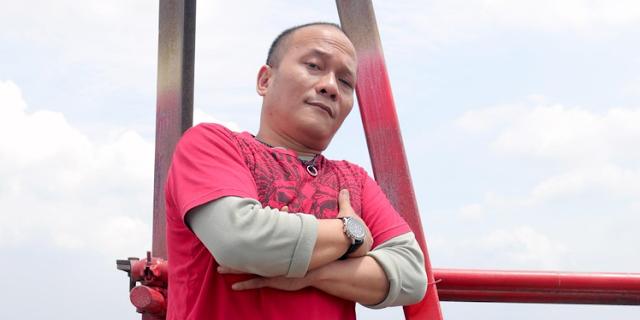 Tertangkap Bawa Ganja di Bandara Soekarno-Hatta, Rapper Iwa K Tes Urine, Hasilnya Positif Kandungan Narkoba