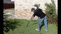 Як зробити рух камери плавним