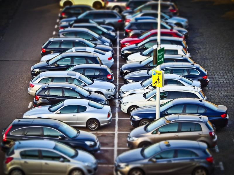 Advantages of Having a Car Park Line Marking Done!