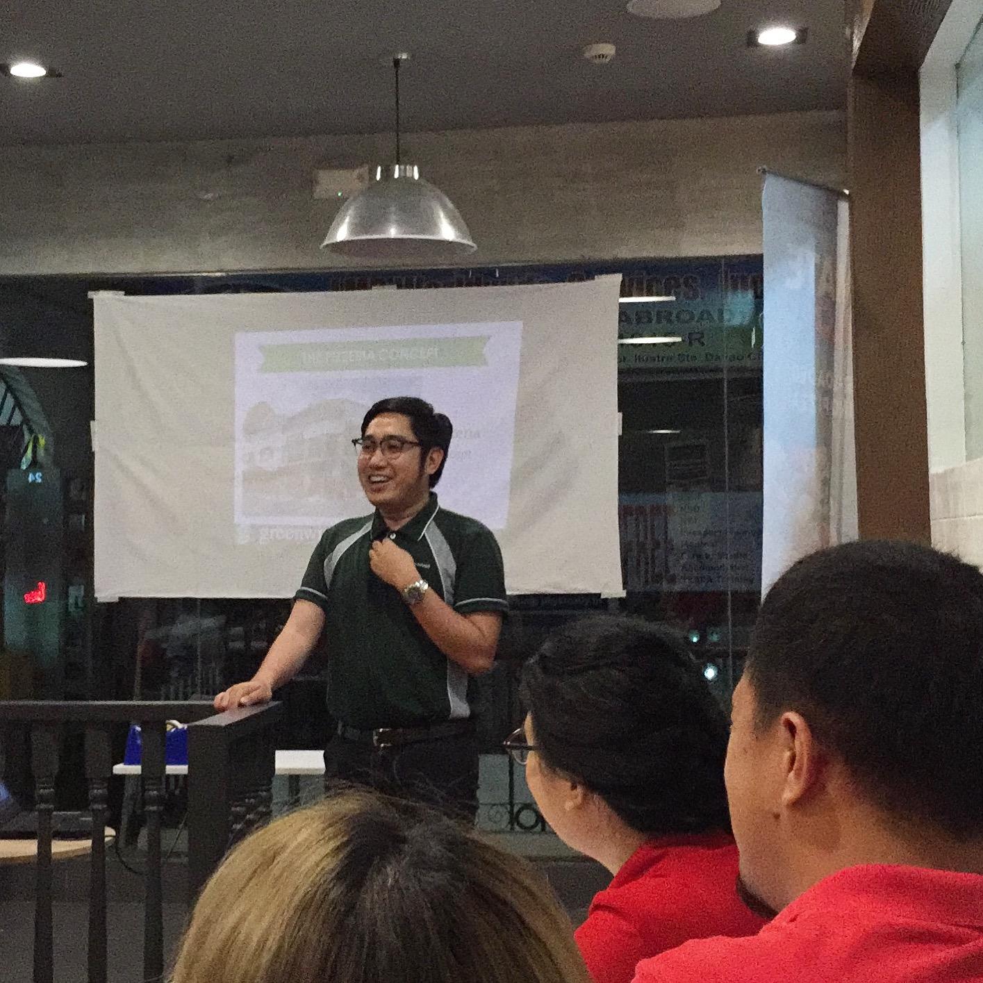 pizza maker jobs philippines