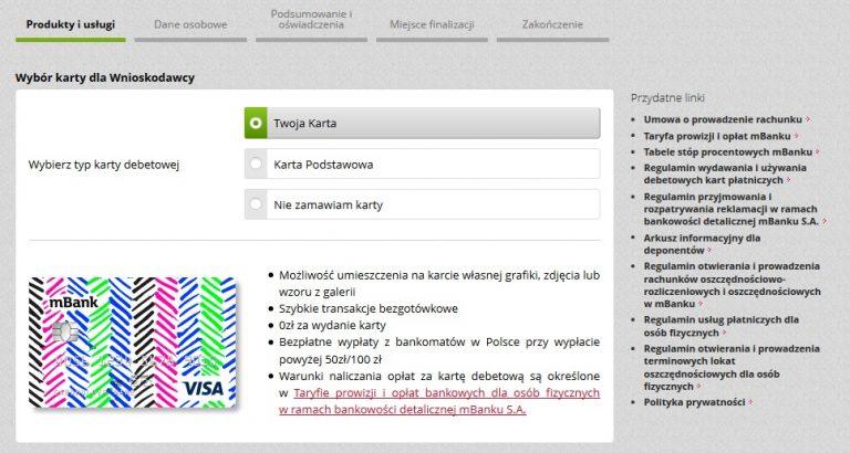 Konto W Mbanku Zgarnij 100 Zl Premii