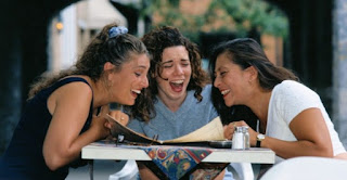 7 Reasons Why Your Co-workers Are Currently Your Best Friends