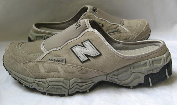 New Balance 12 801 Sneaker Slides
