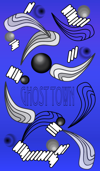 GHOST.TOWN