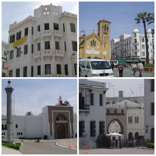 Tetouan, Marrocos