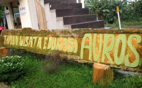 Taman Edukasi Avros