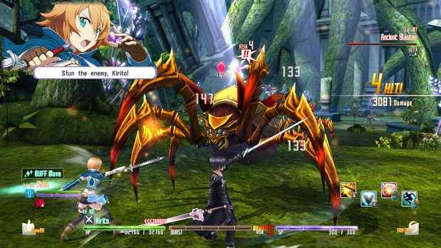 screenshot-2-of-Sword-Art-Online-Re-Hollow-Fragment-PC-Game