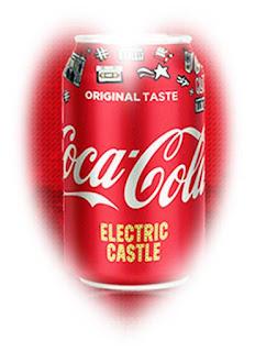 bilete gratuite la electric castle 2017 cu premii coca cola