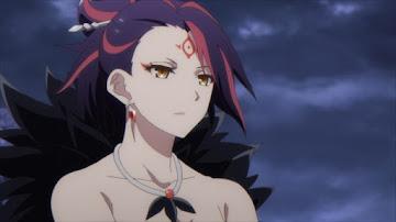 King's Raid: Ishi wo Tsugumono-tachi Episode 11