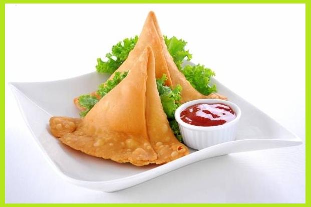 Bread Samosa Recipe in Hindi