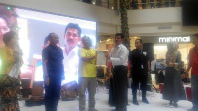 168 Peserta Ikuti Pemilihan Presenter Bahasa Sunda