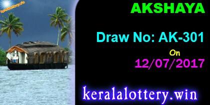 Akshaya Ak-301