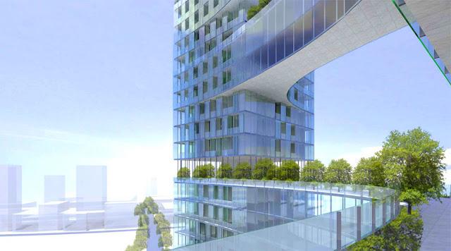 New Futura Sky Terrace