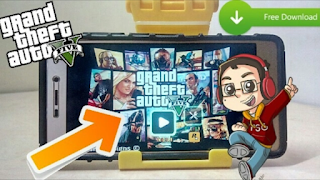 Download gta 5 game apk for android phone